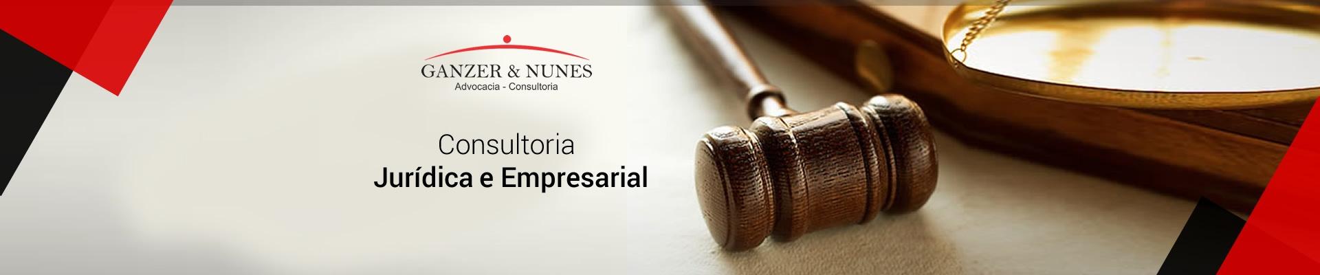 Consultoria Jurídica e Empresárial